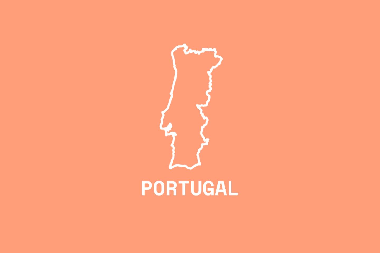 In Portugal