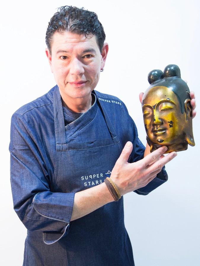 Kenichi Garcia Okura
