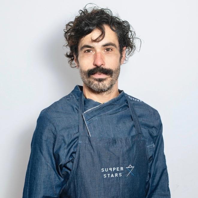 Rodrigo Peréz