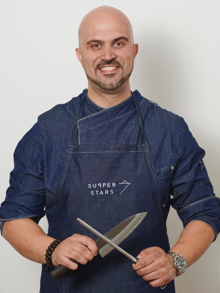 Iván Arévalo
