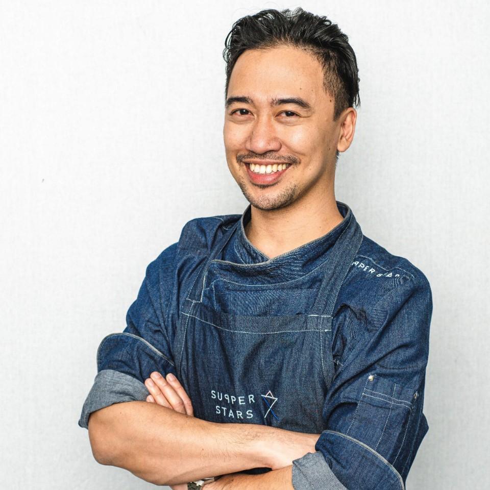 Sonny Tan