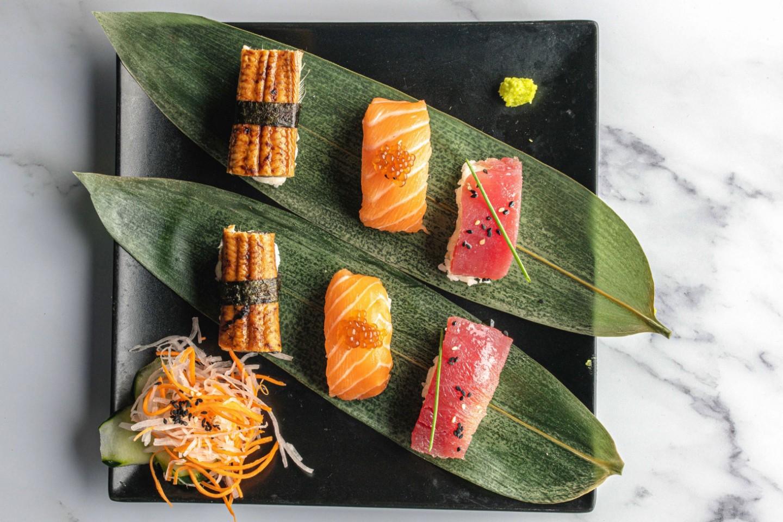 Sushi y Cantina Izakaya