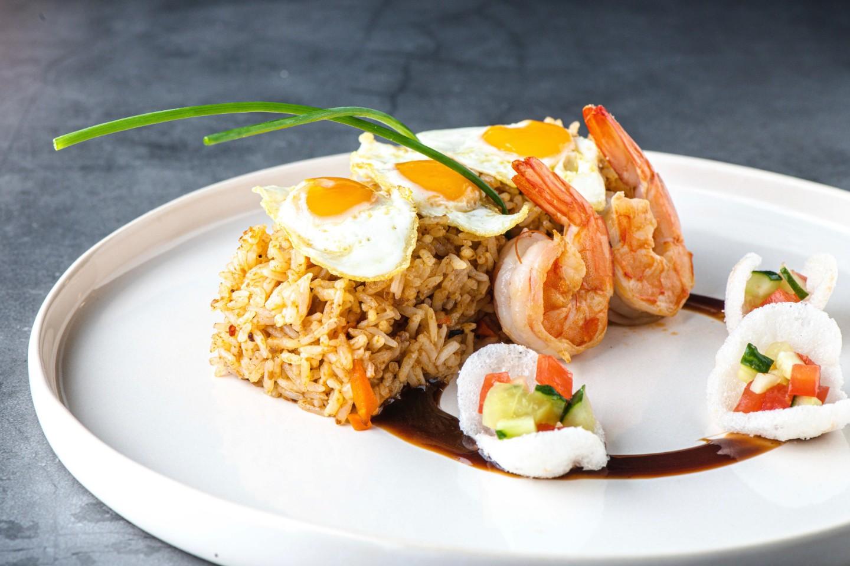 La Cocina del Sudeste Asiático