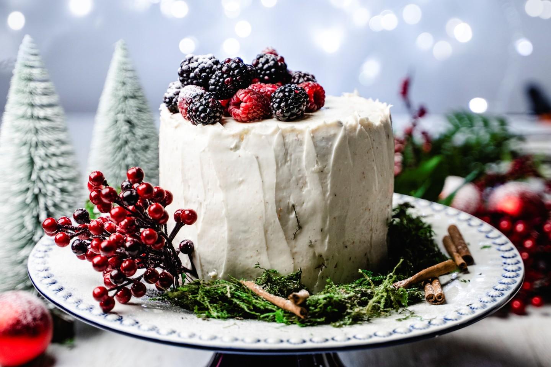 Nochebuena y Día de Navidad