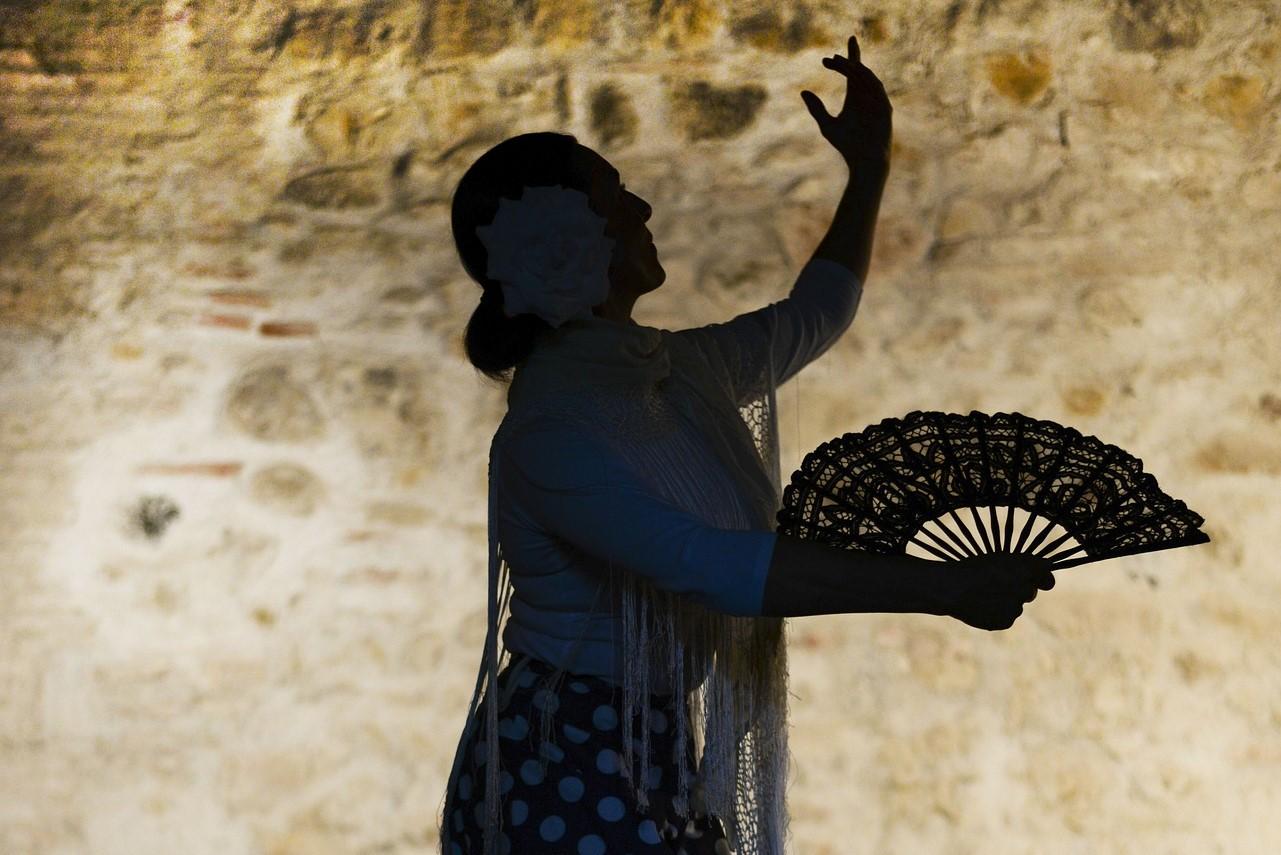 The Sound of Flamenco