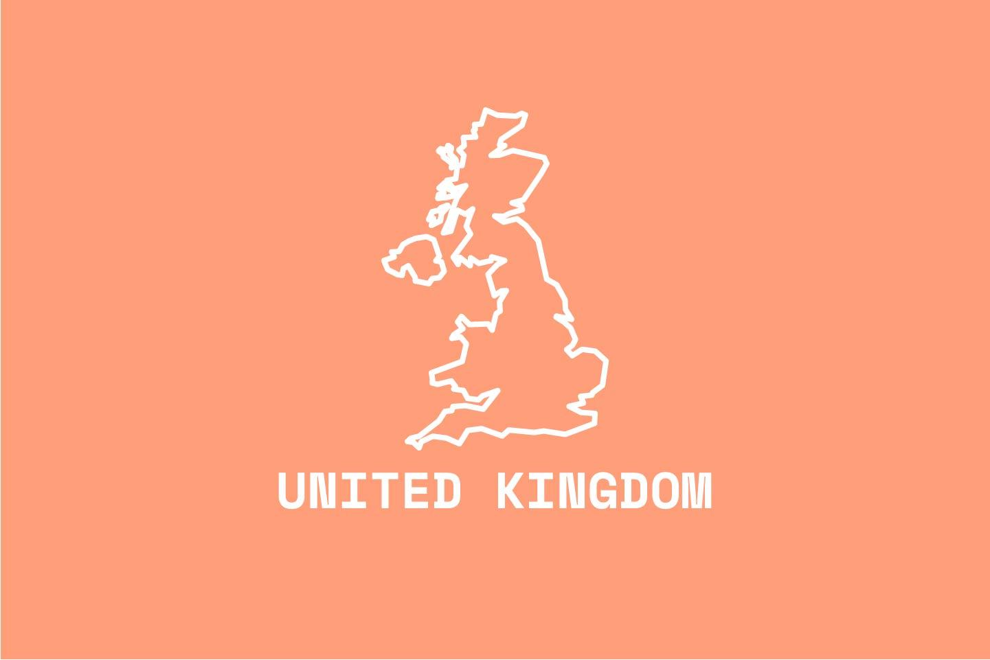 En el Reino Unido