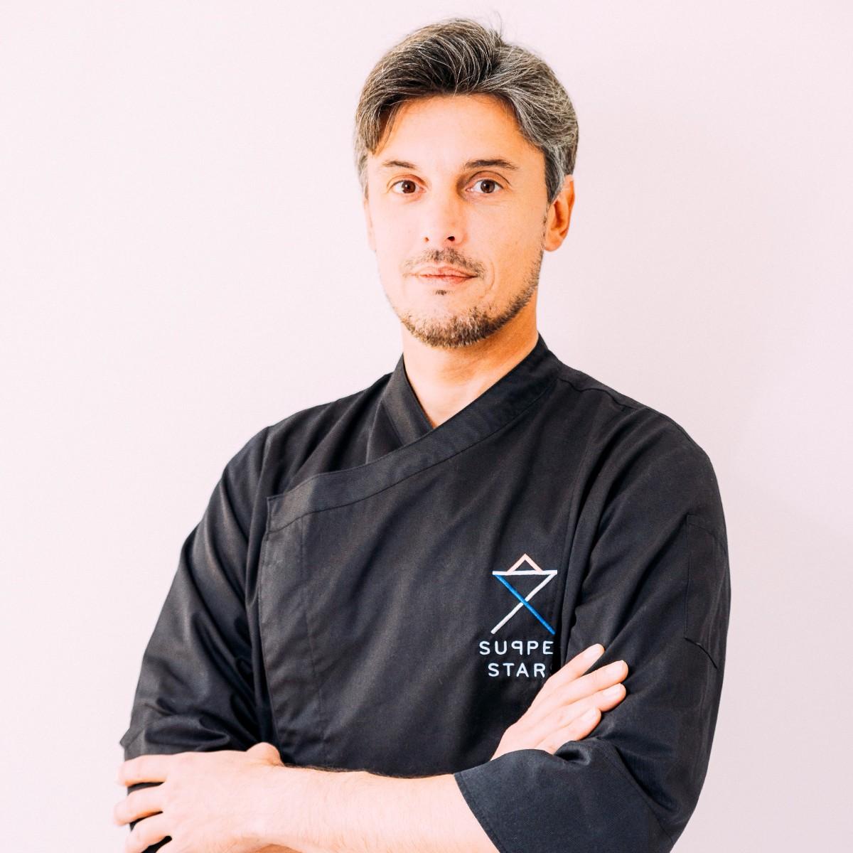 Alessandro Bordanzi