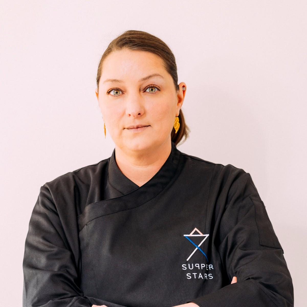 Silvia Brandi