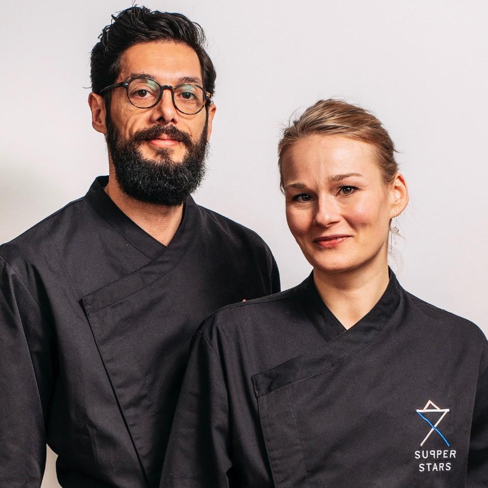 Ramin Deijon & Miia Yliaho
