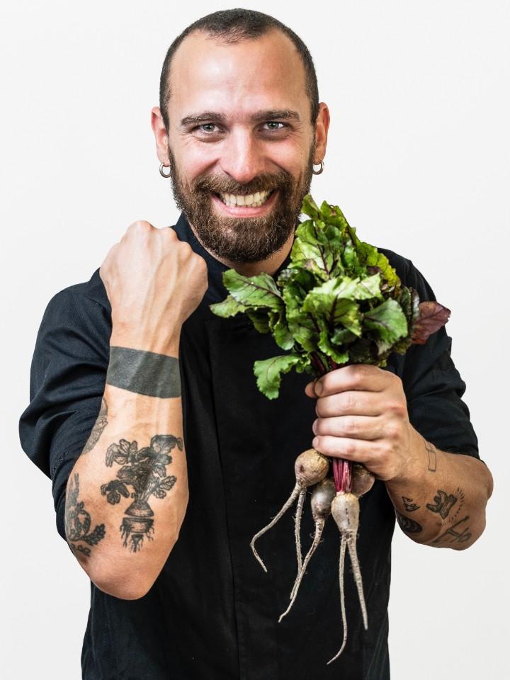 Francesco Ogliari