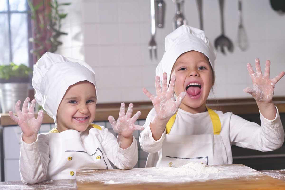 Festa de Crianças Online