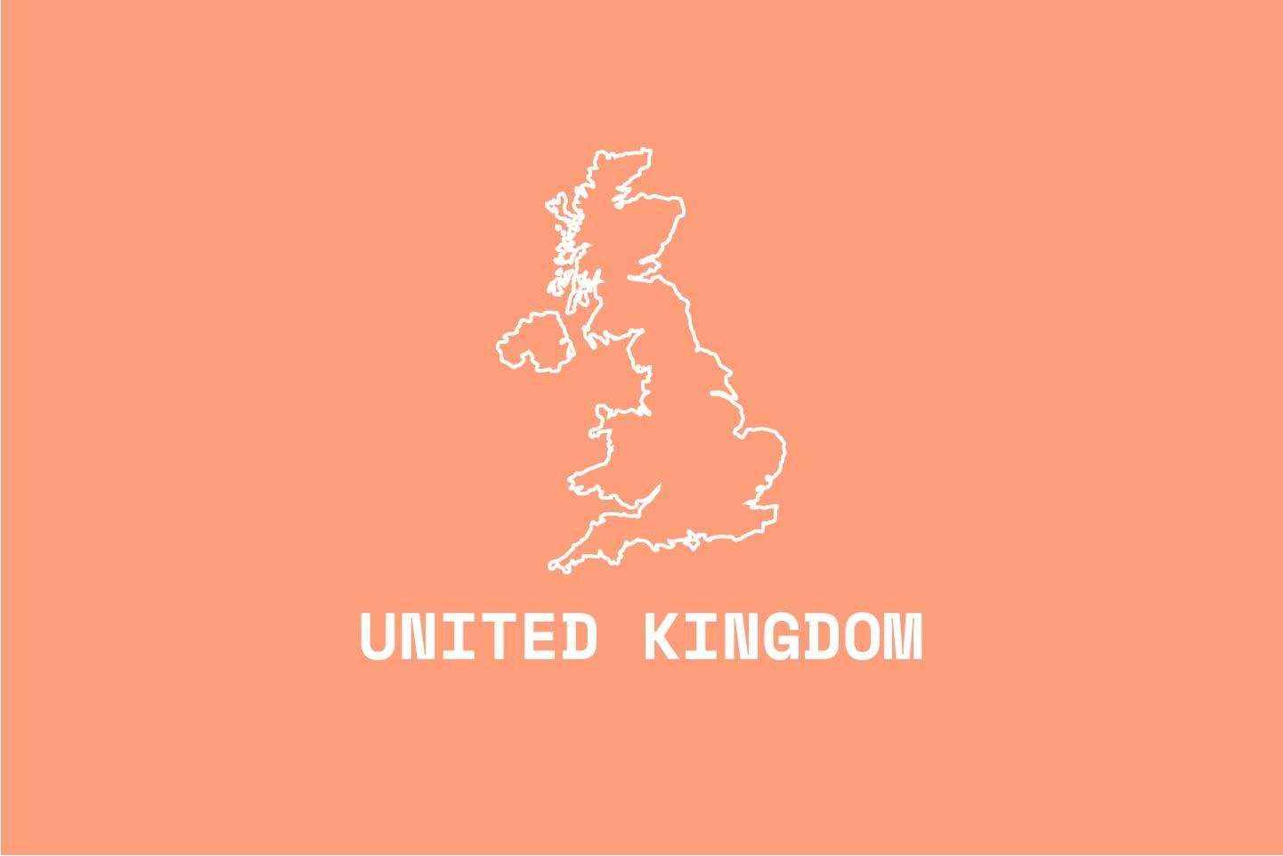 No Reino Unido